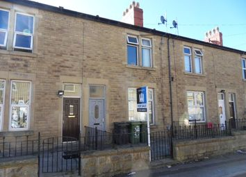 3 bed terraced house for sale in Clarkson Street, Dewsbury, West Yorkshire WF13