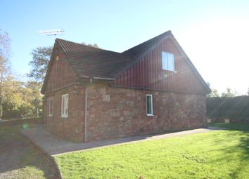 Thumbnail 3 bed detached bungalow to rent in West Quantoxhead, Somerset