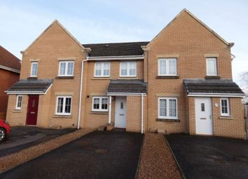 Thumbnail 2 bed terraced house to rent in Findon Lane, Glenrothes, Fife