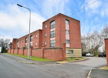 Thumbnail 1 bed flat to rent in Cantilever Gardens, Latchford, Warrington