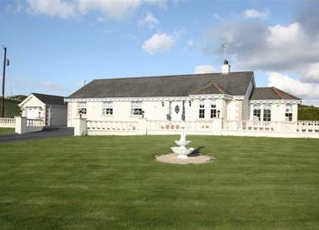 Thumbnail 4 bed detached bungalow for sale in Carnreagh Road, Castlwellan, Down