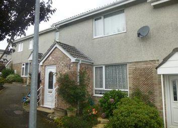 Thumbnail 3 bedroom terraced house for sale in Harrowbarrow, Callington, Cornwall