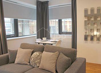 Thumbnail 2 bed flat to rent in Havana Residence, Wade Lane, Leeds
