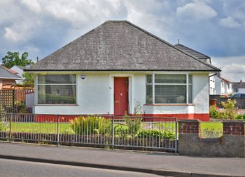 Thumbnail 2 bed bungalow for sale in 72 Round Riding Road, Dumbarton