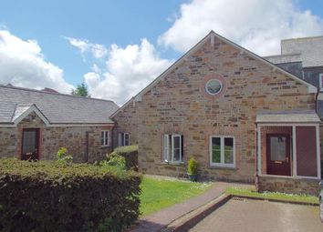 Thumbnail 1 bed flat for sale in Cross Lane, Bodmin, Cornwall