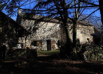 Thumbnail Property for sale in Auvergne, Haute-Loire, Saint Julien Chapteuil