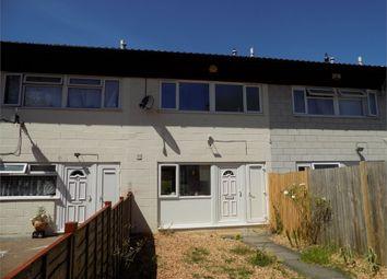 3 bed terraced house to rent in Rochfords, Coffee Hall, Milton Keynes, Buckinghamshire MK6