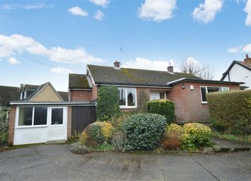 Thumbnail 3 bed detached bungalow for sale in Crostwick Lane, Spixworth, Norwich, Norfolk
