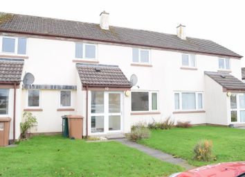 Thumbnail 2 bed terraced house for sale in Central Avenue, Kinloss, Forres
