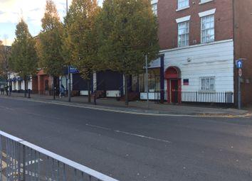 Thumbnail Retail premises to let in Anson Street, Liverpool