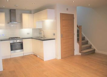 Thumbnail 1 bed property to rent in Gottfried Mews, Kentish Town