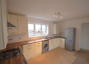 Thumbnail 2 bed flat to rent in Rathbone, Cresent, Midland Road, Peterborough