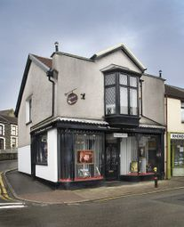 Thumbnail Retail premises for sale in Tylacelyn Road, Penygraig -, Tonypandy