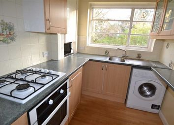 Thumbnail 2 bed flat to rent in Glenhill Close, London