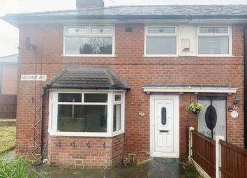 3 bed end terrace house for sale in Ashurst Avenue, Clayton, Manchester, Greater Manchester M11
