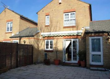 Thumbnail 4 bed semi-detached house to rent in Milton Close, Bermondsey