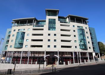 1 bed flat for sale in Ocean Crescent, 24 The Crescent, Plymouth PL1