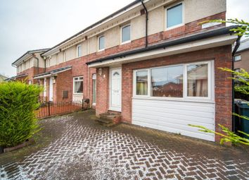 Thumbnail 5 bed end terrace house for sale in West Pilton Lea, Pilton, Edinburgh