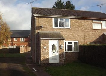 Thumbnail 3 bed property to rent in Lambert Road, Uttoxeter