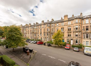 Thumbnail 3 bed flat for sale in Wellington Street, Hillside, Edinburgh