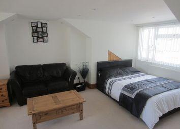 Thumbnail 1 bedroom flat to rent in Torrington Road, Portsmouth
