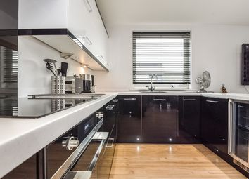 Thumbnail 2 bed flat to rent in Sirocco, Channel Way, Southampton