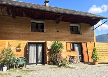 Thumbnail 3 bed property for sale in Doussard, Haute-Savoie, France