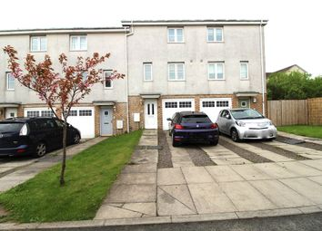 Thumbnail 3 bed town house for sale in 81, Queens Crescent, Livingston