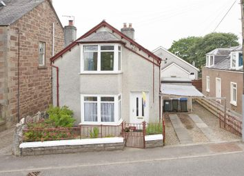 Thumbnail 3 bed detached house for sale in Balmoral Road, Rattray, Blairgowrie