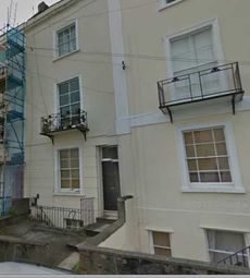 Thumbnail 1 bed flat to rent in Southleigh Road, Clifton, Bristol