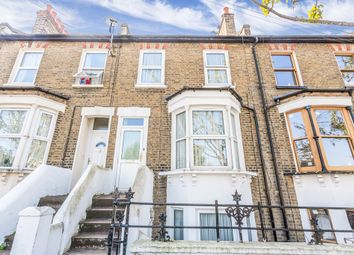 Thumbnail 4 bedroom town house for sale in Grays Terrace, Katherine Road, London