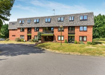 Thumbnail 3 bedroom flat for sale in Great Austins, Farnham, Surrey