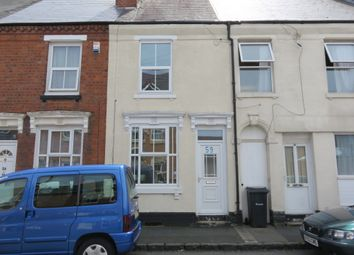 Thumbnail 2 bed terraced house to rent in Sidaway Street, Cradley Heath