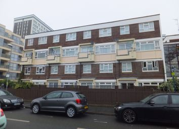 Thumbnail 4 bed maisonette to rent in Sackville Street, Southsea