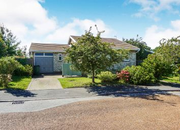 3 bed detached bungalow for sale in Puckpool Close, Puckpool PO33