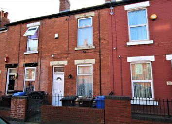 3 bed terraced house to rent in Wansfell Road, Sheffield S4