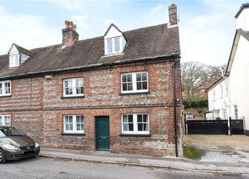 Thumbnail 3 bed semi-detached house for sale in New Road, Lower Bryanston, Blandford Forum