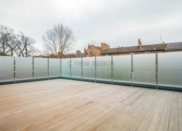 Thumbnail 2 bed flat to rent in Andre Street, Hackney Downs