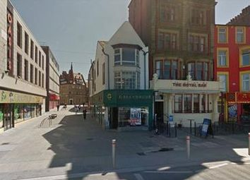 Thumbnail Retail premises for sale in 1/7, Euston Road, Morecambe, Lancashire
