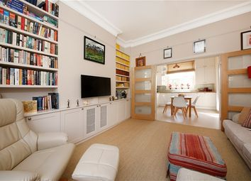Thumbnail 3 bed flat for sale in Lilford Road, London