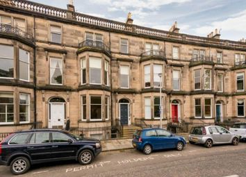 Thumbnail 4 bed flat to rent in Glencairn Crescent, West End, Edinburgh