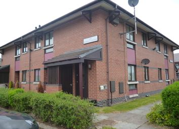 Thumbnail 1 bed flat to rent in Bourne Gardens, St Helens