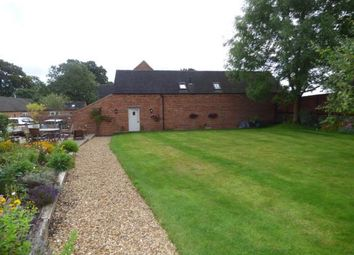 Thumbnail 3 bed barn conversion for sale in Lane End Farm, Ashbourne Road, Derby, Derbyshire