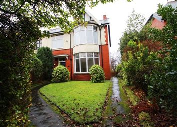 Thumbnail 4 bedroom semi-detached house for sale in Crosshill Road, Blackburn, Lancashire, .