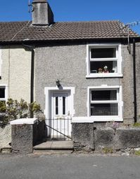 Thumbnail 1 bed cottage for sale in Muir Terrace, Glen Road, Laxey