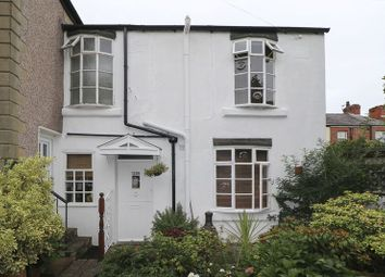 Thumbnail 1 bed cottage for sale in Preston Old Road, Blackpool
