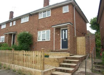 Thumbnail 2 bed end terrace house to rent in Northridge Way, Hemel Hempstead
