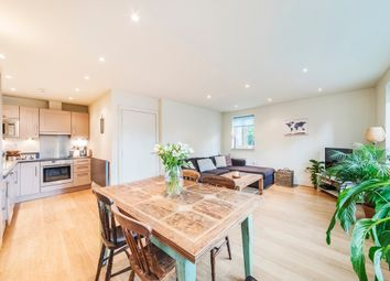 Thumbnail 1 bed flat for sale in The Market, Choumert Road, London