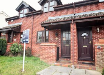Thumbnail 1 bed terraced house to rent in Hilmanton, Lower Earley, Reading, Berkshire
