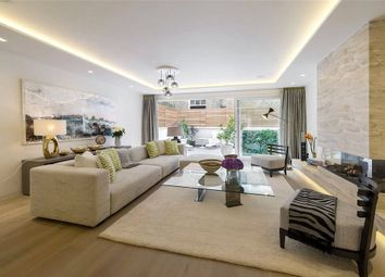 4 bed detached house for sale in Queen's Gate Place Mews, South Kensington, London SW7